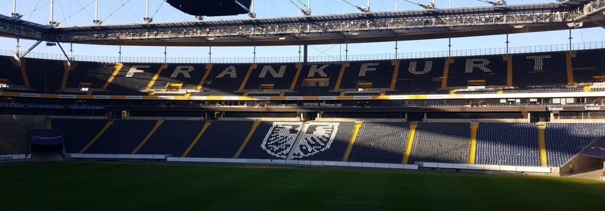 Commerzbank Arena Frankfurt am Main